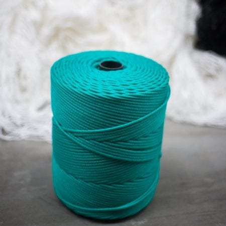 Coloured Cord (Black, White, Green) Great Prices | Buy Rope