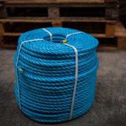 7327 blue poly