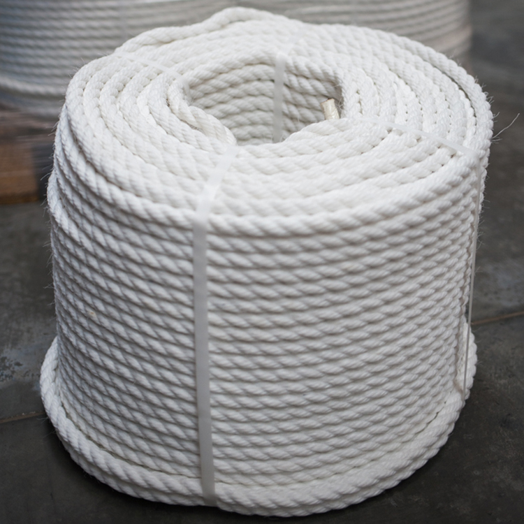 White-Staple-Spun-Rope-coil-stand