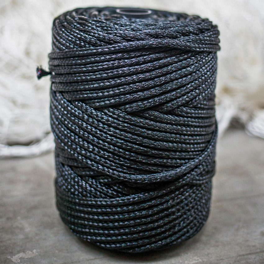 Black-Braided-Polyethylene-Twine