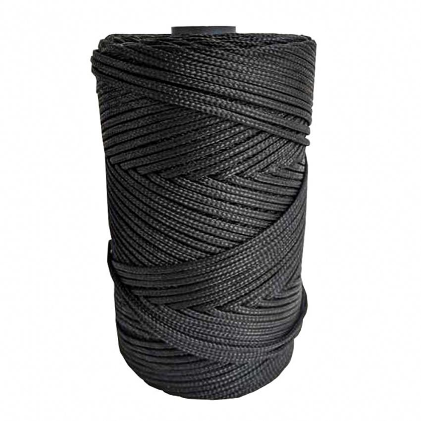 Black-Braided-Polypropylene-Paracord