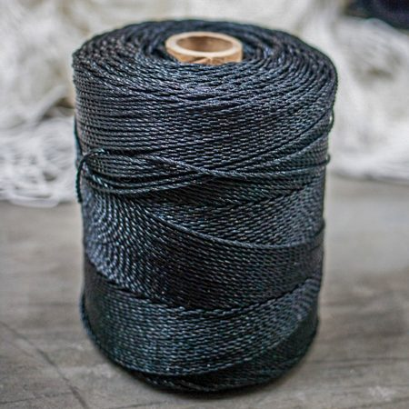 Black-Twisted-Polyethylene-Twine