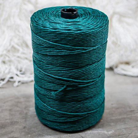 Dark-Green-Braided-Polyethylene-Twine