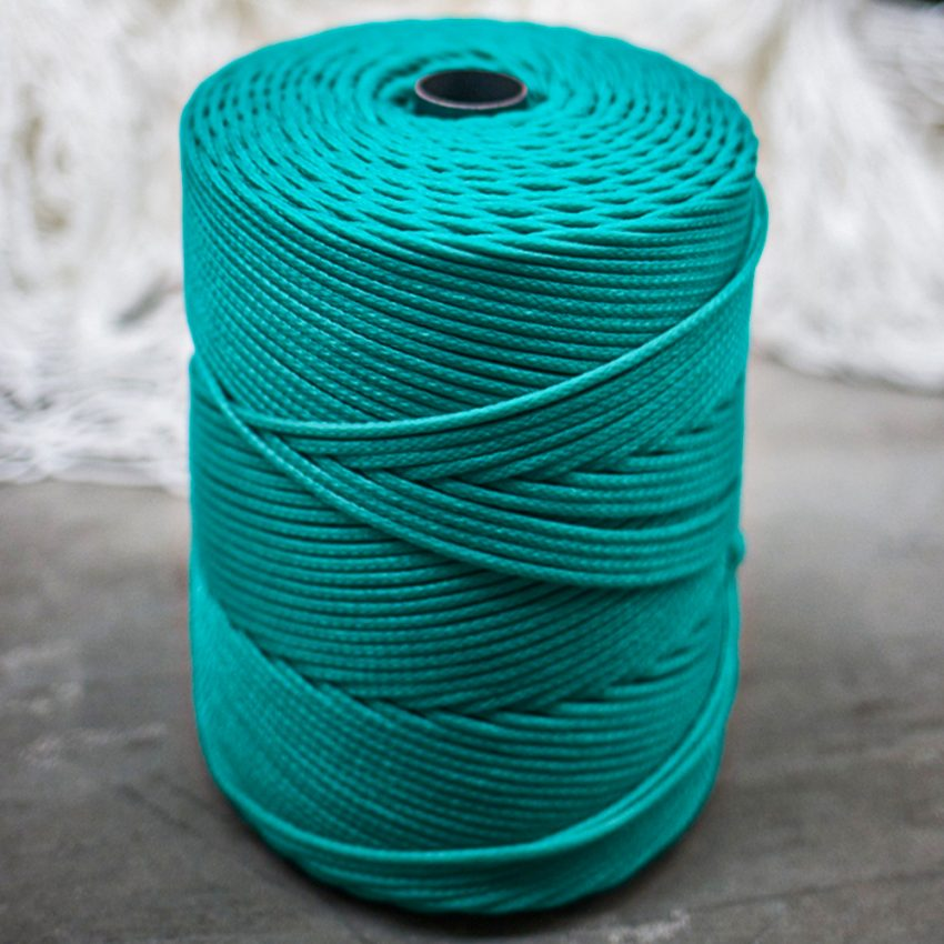 Green-Braided-Polypropylene-Paracord
