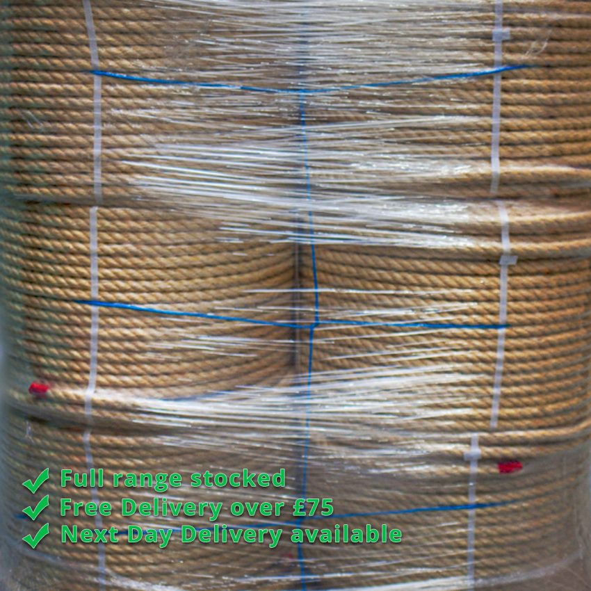 Natural-Sisal-Rope-coil-stack
