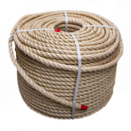 Natural-Sisal-Rope-coil-stand