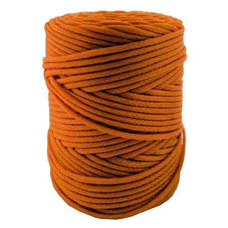 Orange-Braided-Polyethylene-Twine