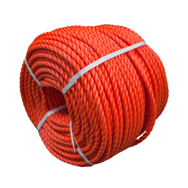 Orange-Polyethylene-Rope-coil-side