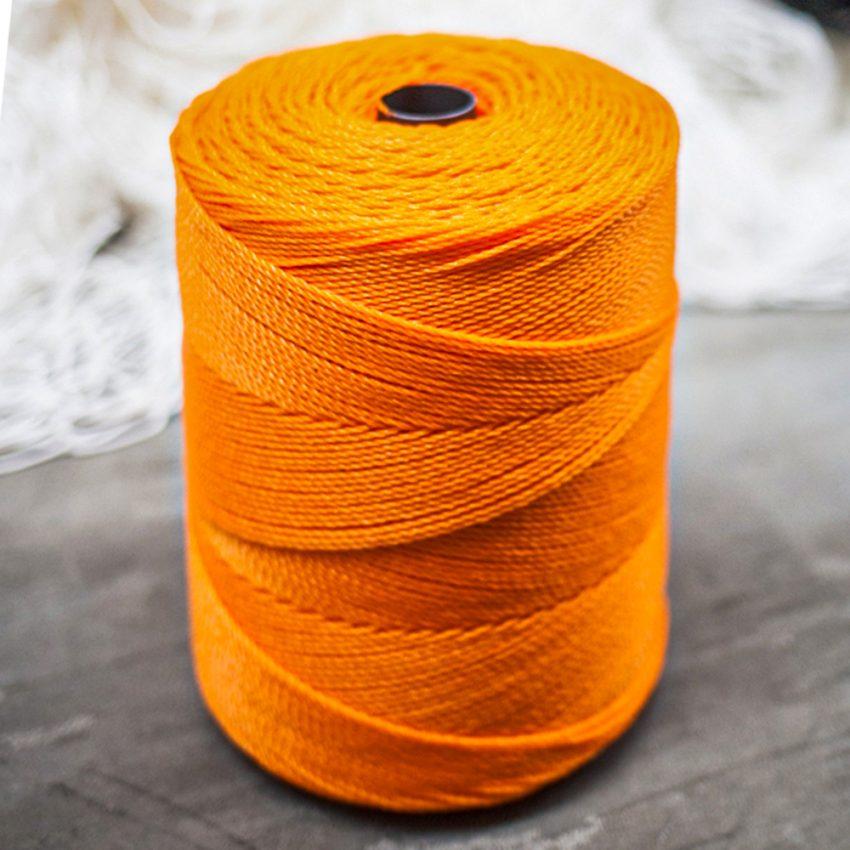 Orange-Twisted-Polyethylene-Twine