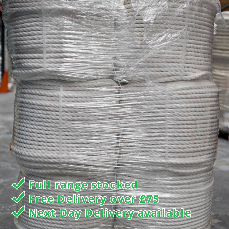 White-Staple-Spun-Rope-coil-stack