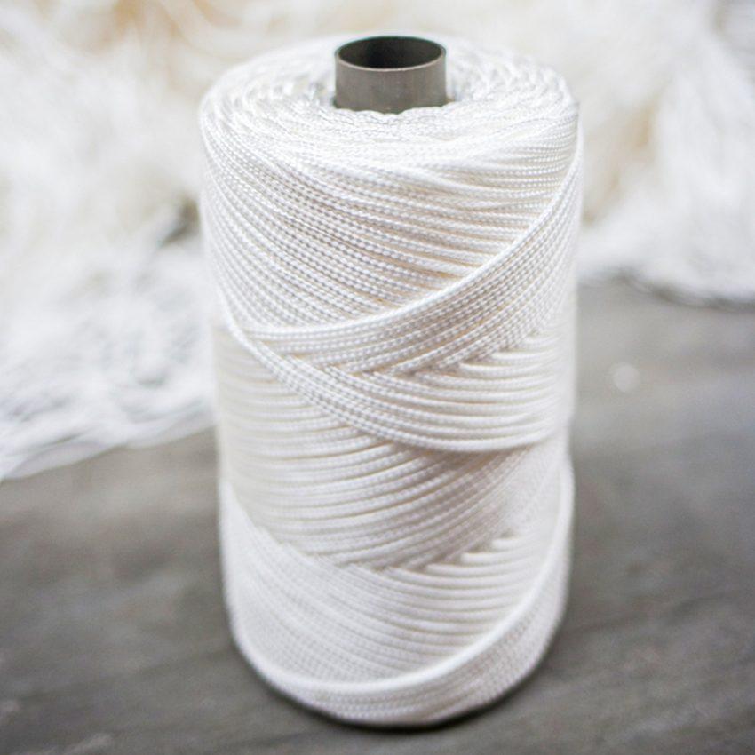 White-Braided-Polypropylene-Paracord