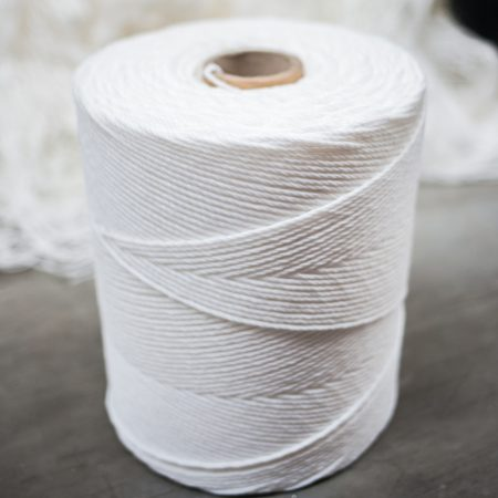 White-Twisted-Nylon-Twine