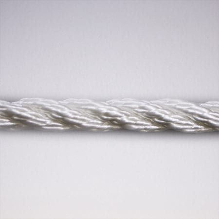 Ebay Motors Confident 100mtrs X 12mm Pe Silver Rope