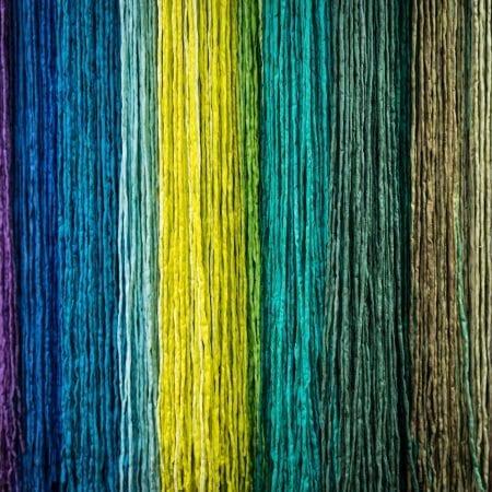 Coloured Cord