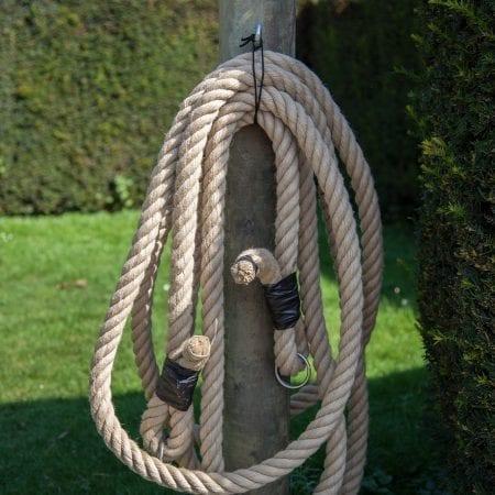 Garden & Outdoor Rope