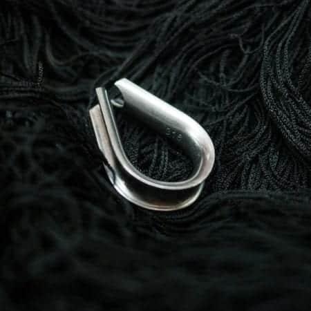 Rope Thimbles