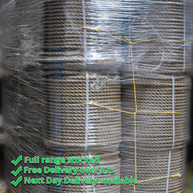 Jute-Rope-coil-stack