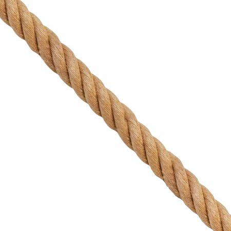 Natural Hemp Decking Rope