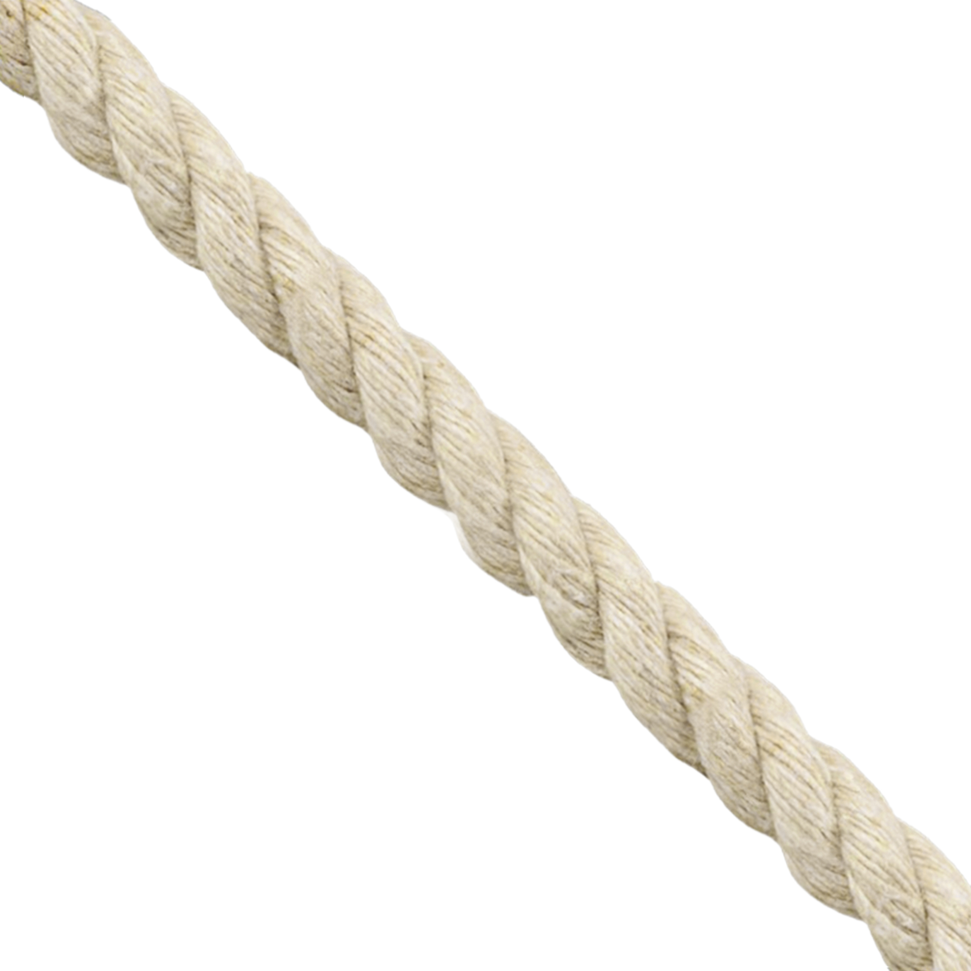 20mm White Cotton Rope Sold By Meter Buy Rope
