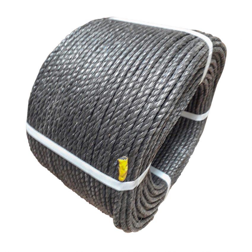 Black-Polypropylene-Rope-coil-angle