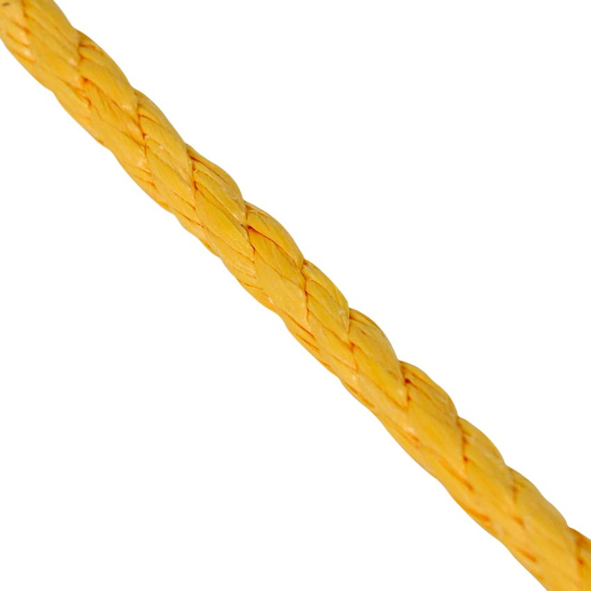 Orange-Polypropylene-rope-by-the-meter
