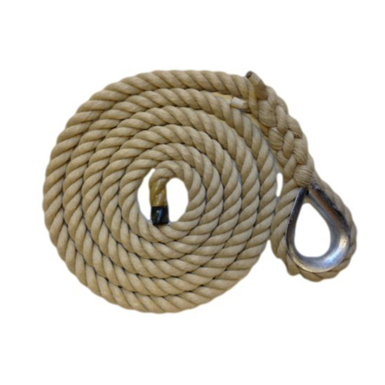 Synthetic-Hemp-Gym-Climbing-Rope