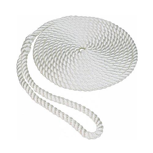 White-Nylon-Mooring-Rope