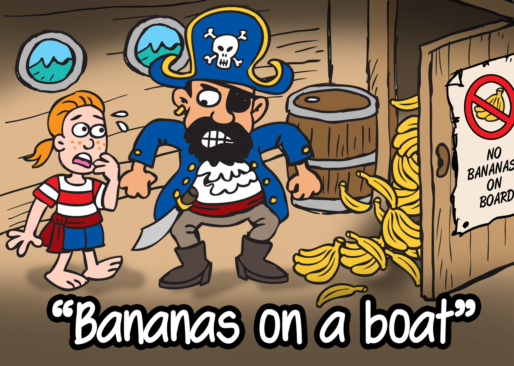 bananas-on-a-boat