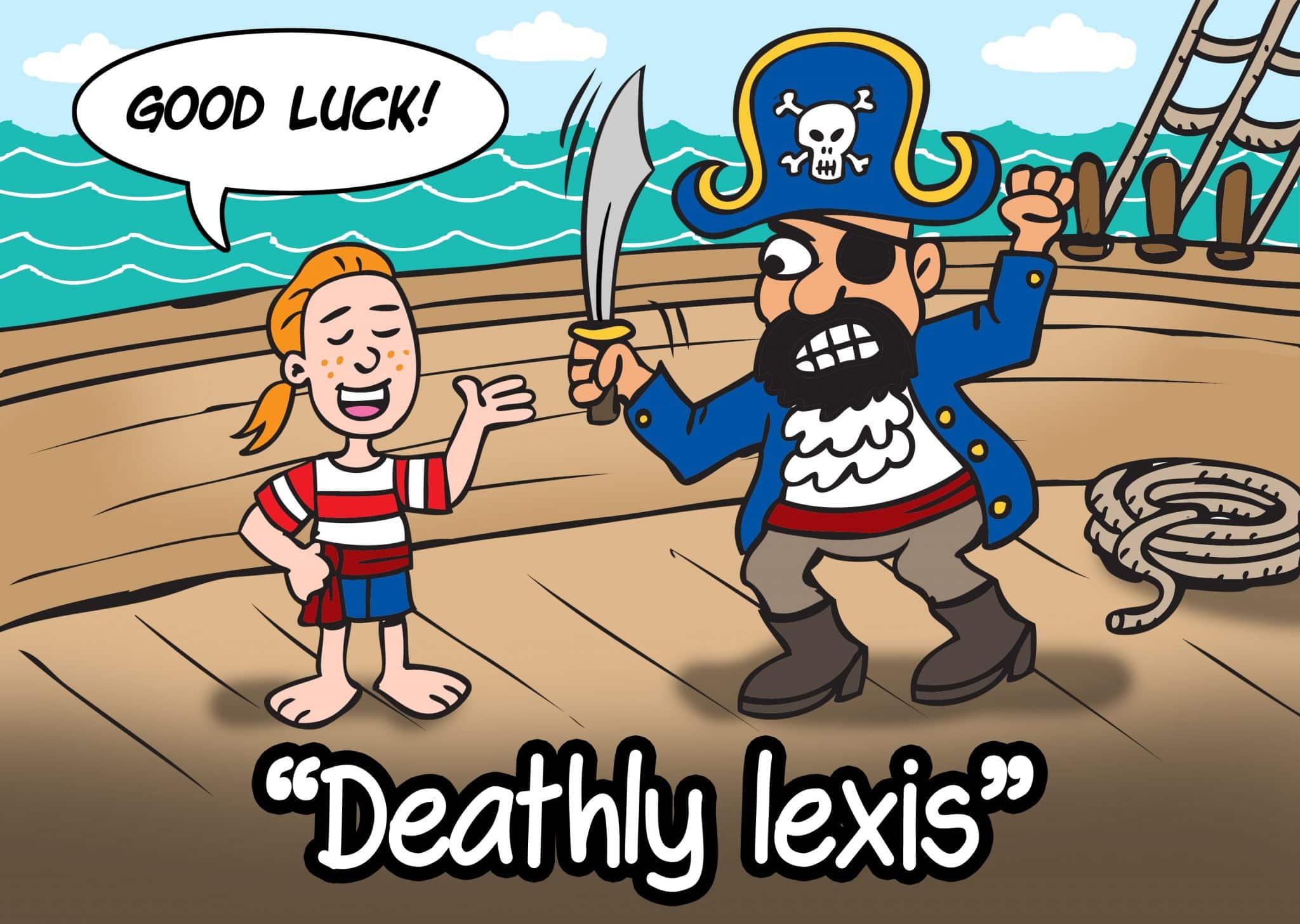 deathly-lexis