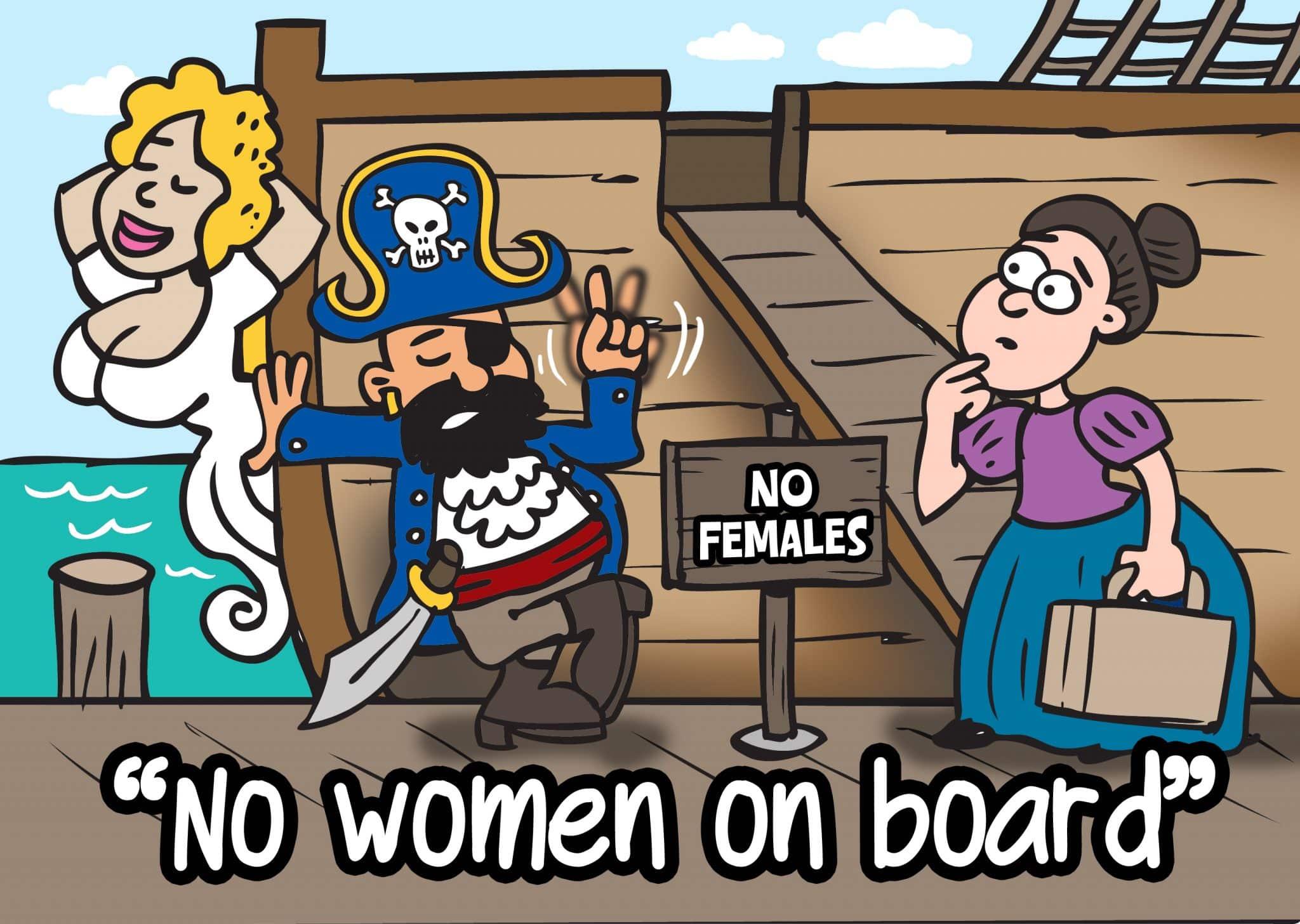 no-women-on-board