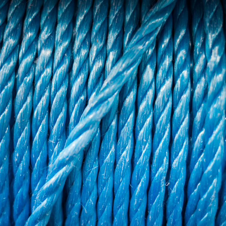 200 Meters General Purpose Polypropylene Rope Extremely Durable 100/'s Of Uses