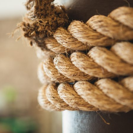 Indoor & Decorative Rope