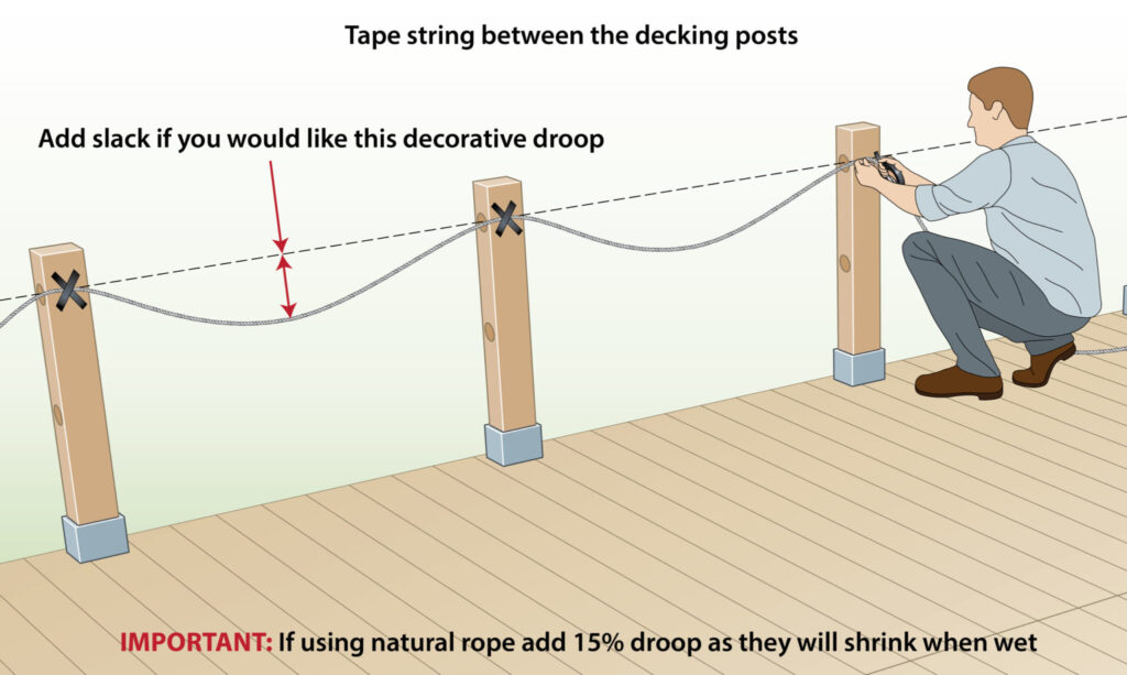 measure-decking-posts-distance