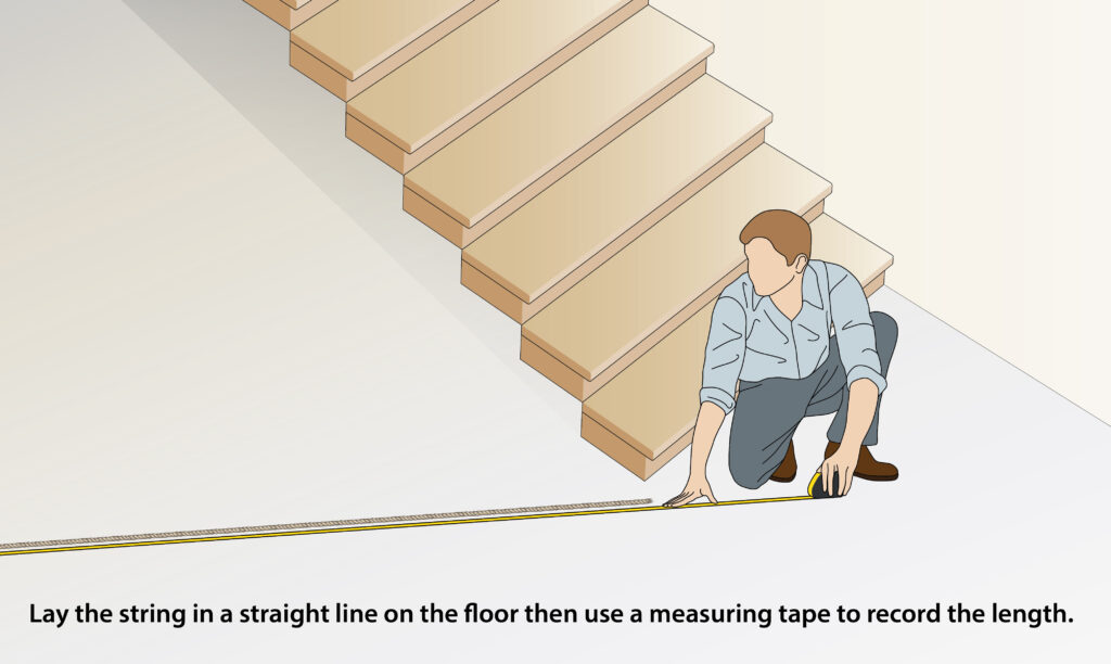 measure-string-to-record-the-length-of-rope-handrail