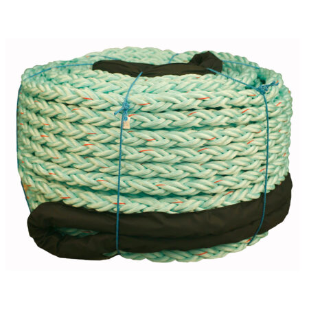 Polysteel Mooring Rope for Large Boats